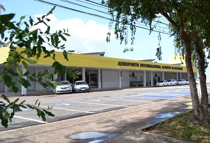 Aeroporto Internacional de Macapa - Aviação Brasil